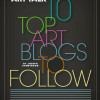 Top 10 Art Blogs to Follow