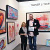 Q&A with Artist & Gallery Owner Tanner Lawley