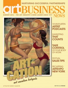ABN Summer 2012 Cover