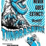 Tundrasaur!