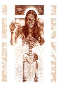 Vincent Castiglia's Stings of the Lash, 2005