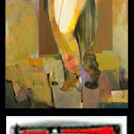 Studio Fine Art Ad Mockup