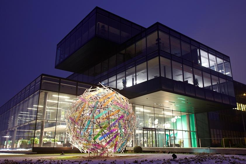 """""""Sphere"""", Arburg"""