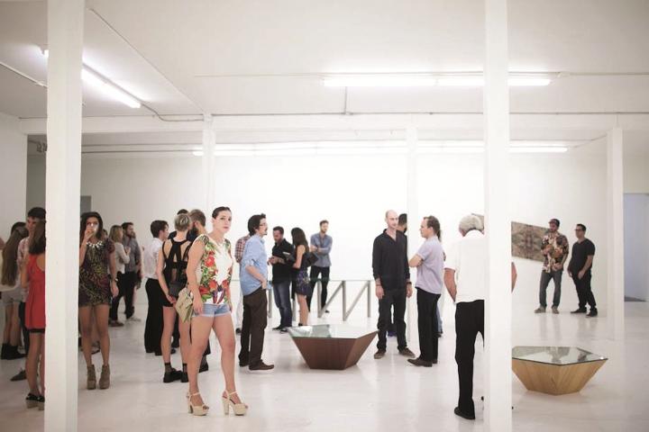 Wynwood Art District - Gallery Diet