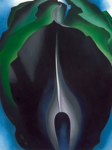 okeeffe-jack-in-the-pulpit-IV-1930