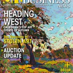 Art Business News Fall 2015 Issue