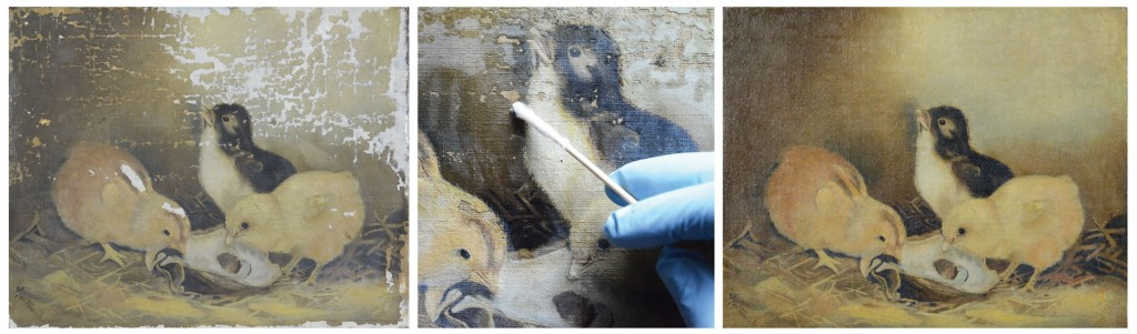 The Cost of Conservation and Restoration | Art Business News