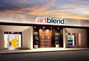 artblend-gallery