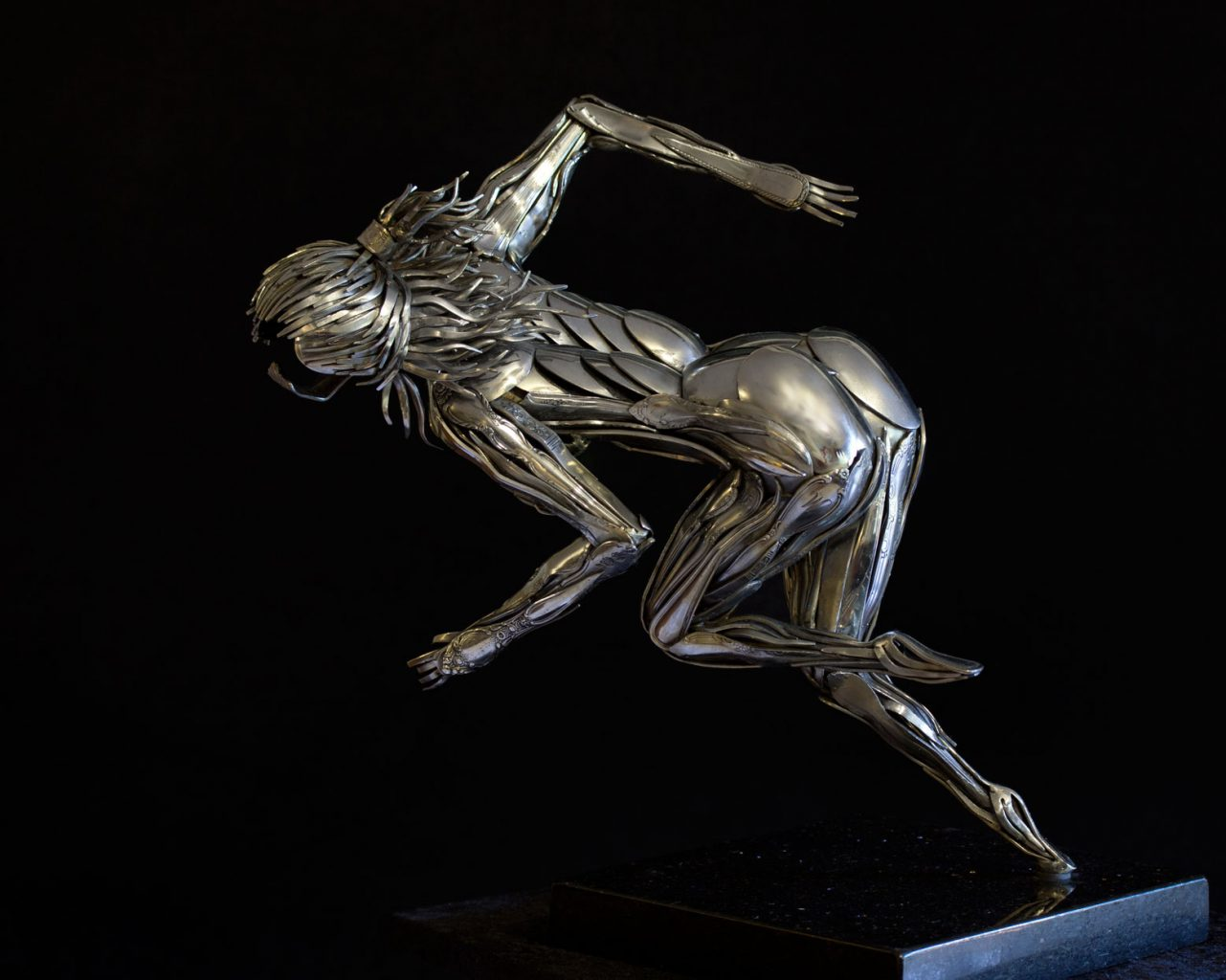 """""""Runner,"""" Eric Shupe"""