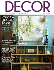 decor magazine_winter 2014_thumb - Decor Magazine