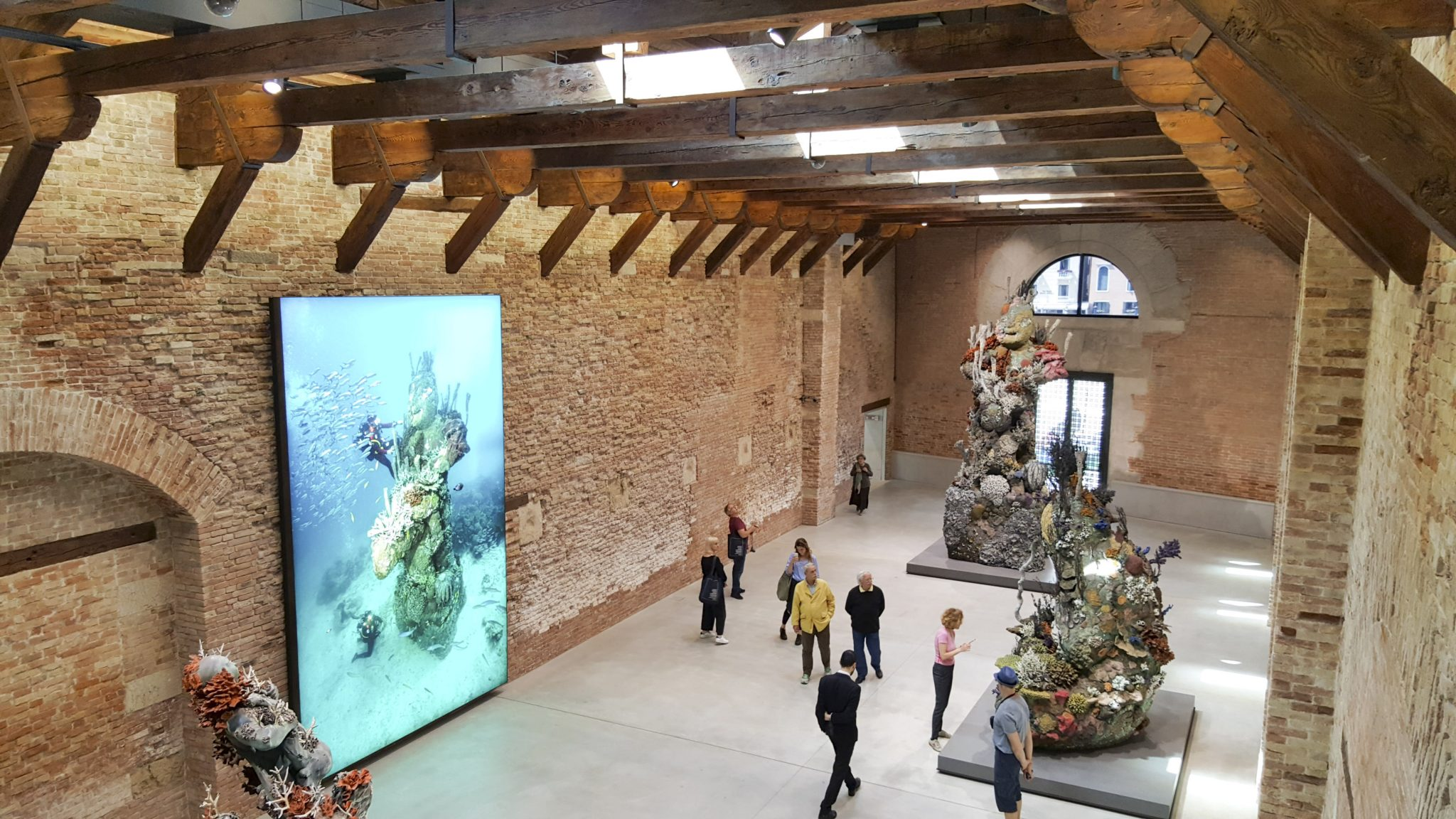 Highlights and the high life of the 2017 venice biennale for Venice craft fair 2017