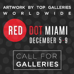 Red Dot Miami 2018