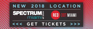 Spectrum Miami/Red Dot Miami 2018 - Get Tickets