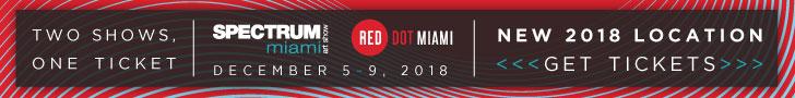 Spectrum Miami & Red Dot Miami | Get Tickets