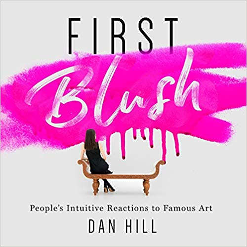 First Blush by Dan Hill