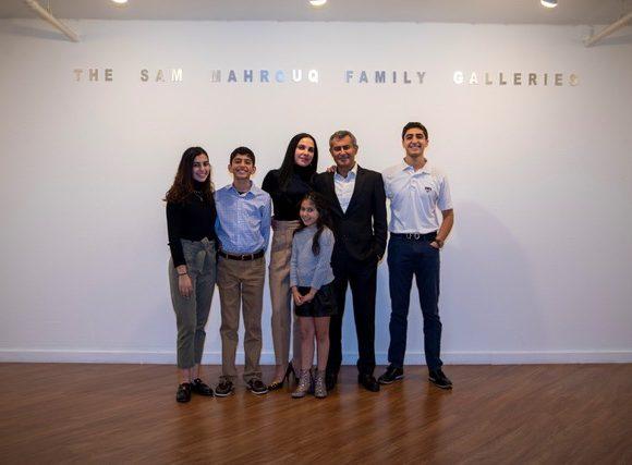 Mahrouq Family