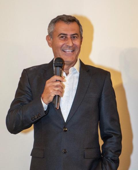 Sam Mahrouq