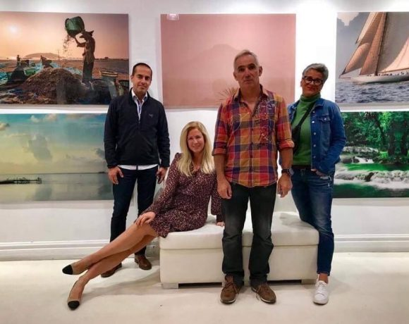 PREVIOUS VERNISSAGE GALERIE 203 -MONTREAL