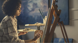 6 tips for artists