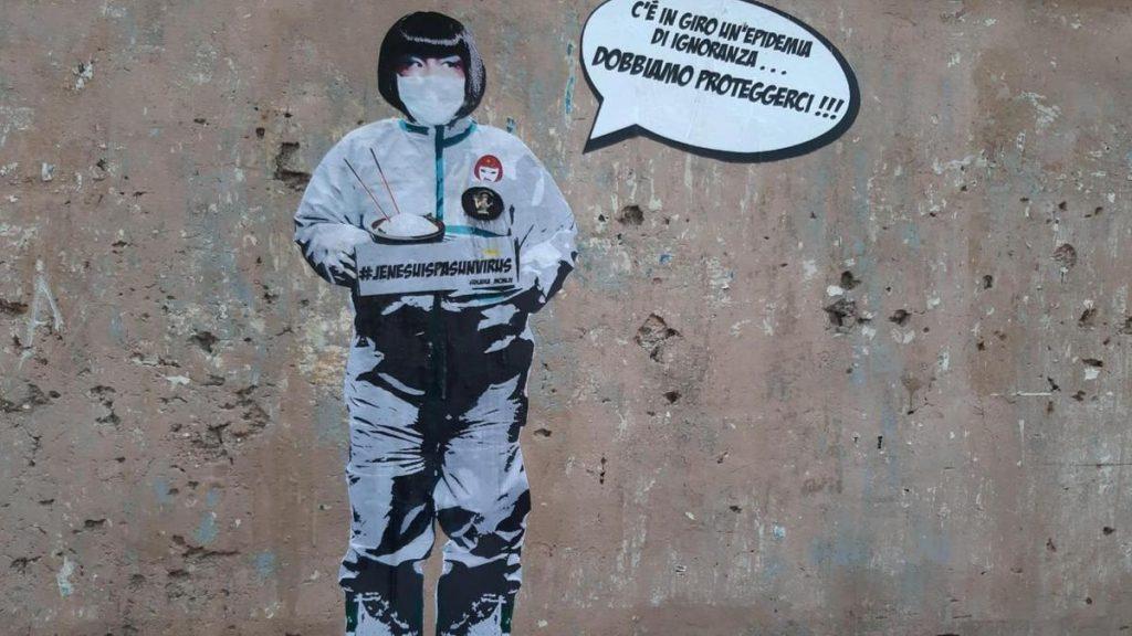Italy Street Art