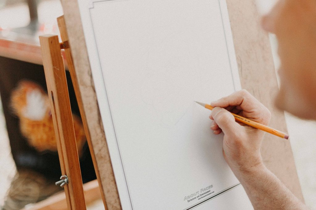 How to Balance a Full-Time Job with an Art Career