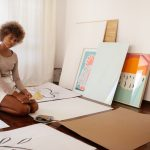 How to Balance a Full-Time Job with an Art Career (2)
