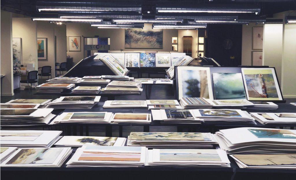 Deljou Art Group, Atlanta