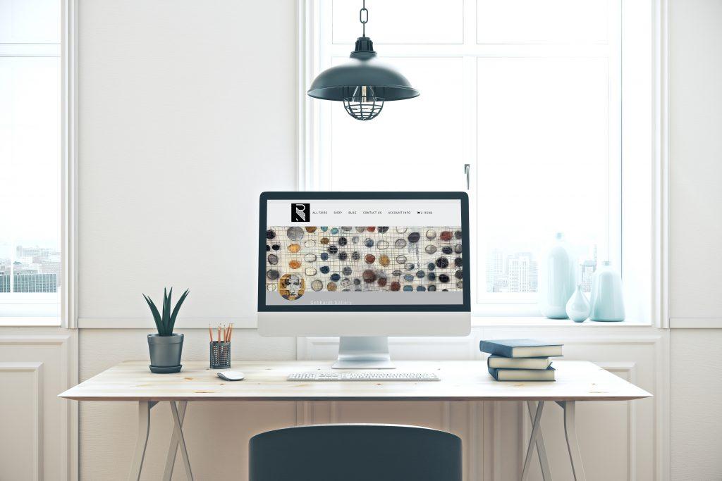 Redwood Art Group Online Art Marketplace