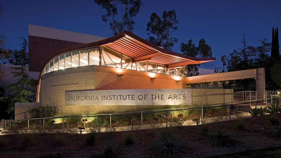 California Institute for the Arts