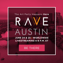 RAVE Virtual Events