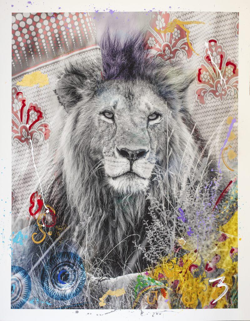 """Leone"" by Arno Elias"